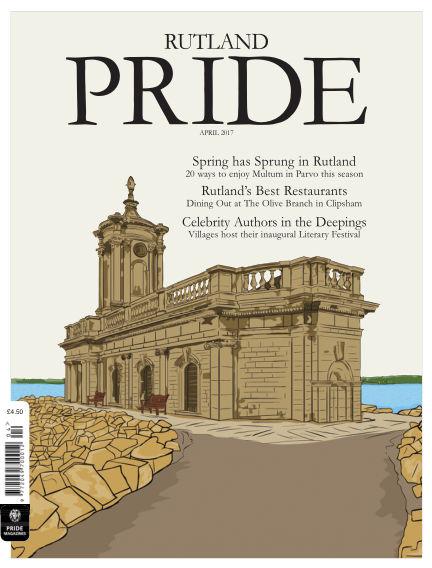 Rutland Pride March 10, 2017 00:00