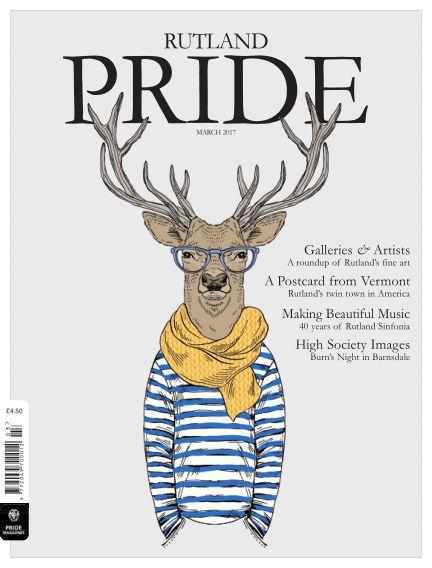 Rutland Pride February 10, 2017 00:00