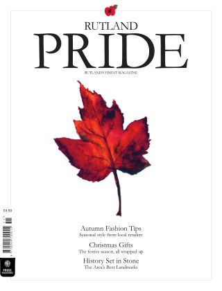 Rutland Pride November 2017
