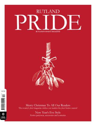 Rutland Pride December 2017