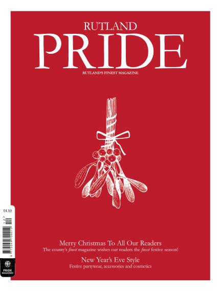 Rutland Pride November 10, 2017 00:00