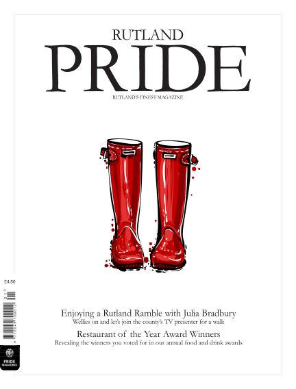 Rutland Pride December 08, 2017 00:00