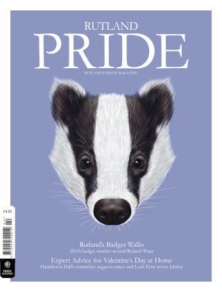 Rutland Pride February 2018