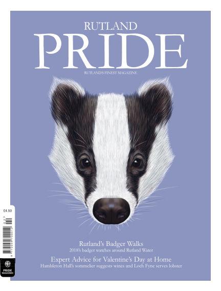 Rutland Pride January 10, 2018 00:00