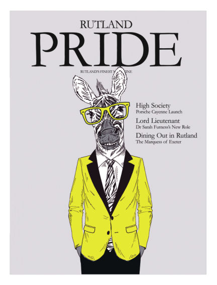 Rutland Pride April 13, 2018 00:00