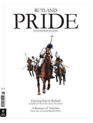 Rutland Pride August 2018