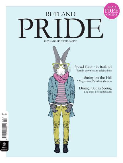 Rutland Pride March 08, 2019 00:00
