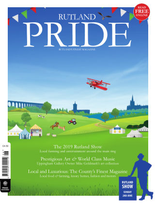 Rutland Pride June 2019
