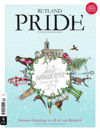 Rutland Pride December 2019