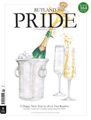 Rutland Pride January 2020