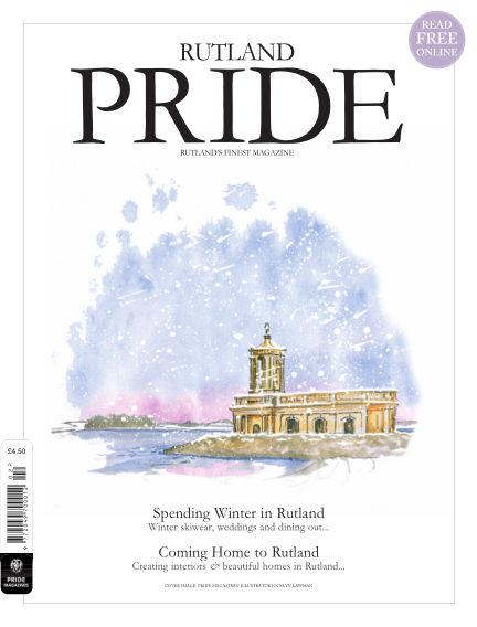 Rutland Pride January 17, 2020 00:00