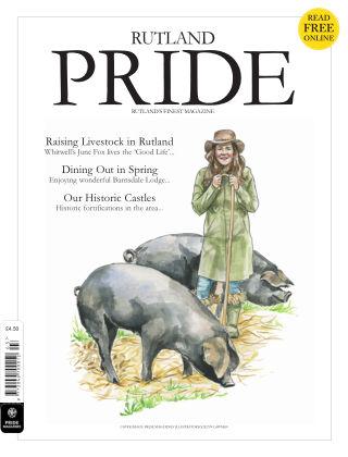 Rutland Pride March 2020