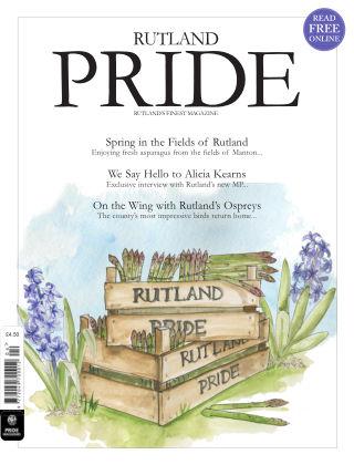 Rutland Pride April 2020