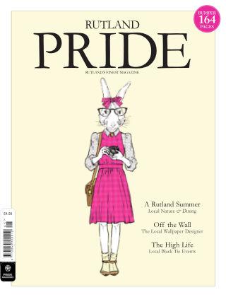 Rutland Pride May 2020