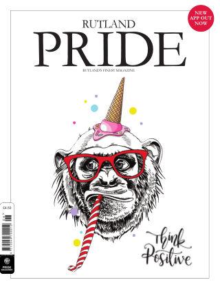 Rutland Pride June 2020