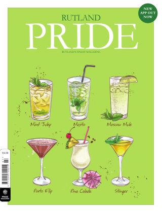 Rutland Pride July 2020