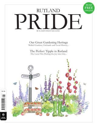 Rutland Pride August 2020