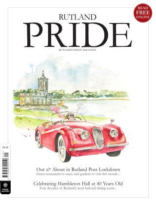 Rutland Pride September 2020