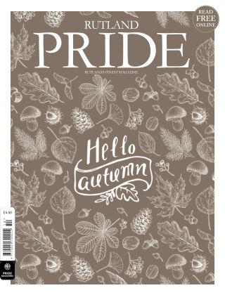 Rutland Pride October 2020