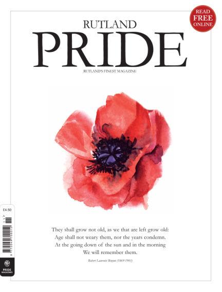Rutland Pride October 09, 2020 00:00