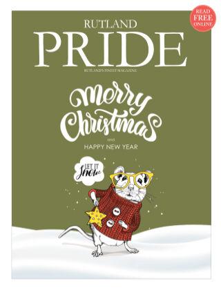 Rutland Pride December 2020