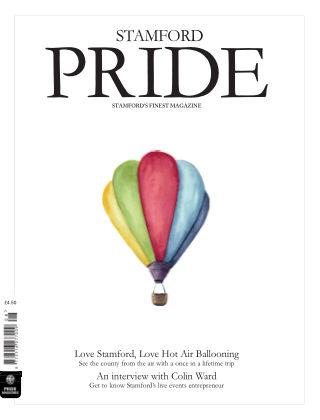 Stamford Pride August 2018