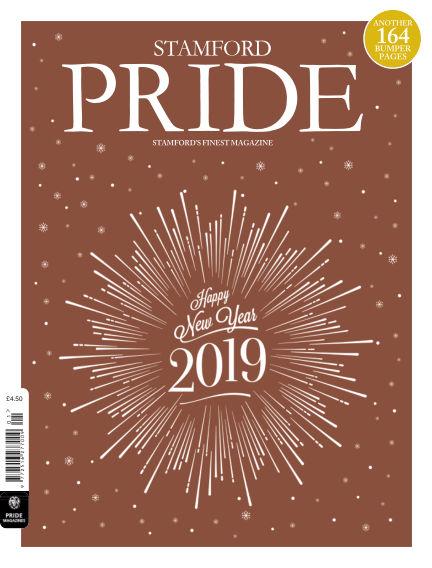 Stamford Pride December 07, 2018 00:00