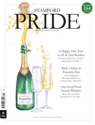 Stamford Pride January 2020