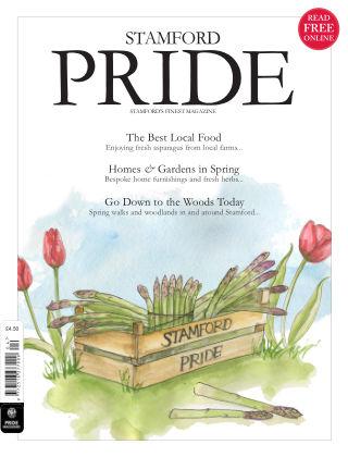 Stamford Pride April 2020