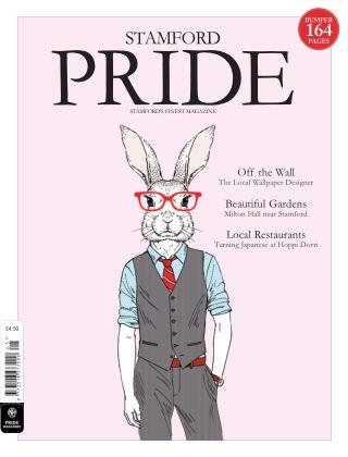 Stamford Pride May 2020
