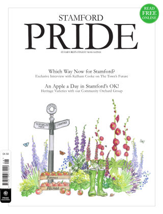 Stamford Pride August 2020