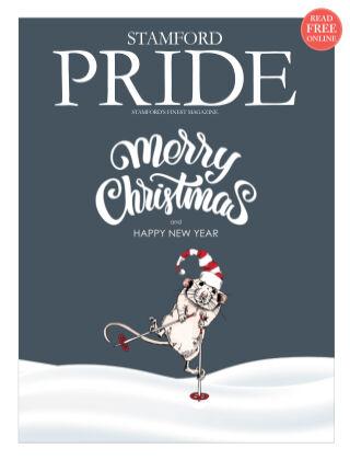 Stamford Pride December 2020