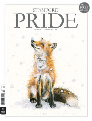 Stamford Pride February 2021