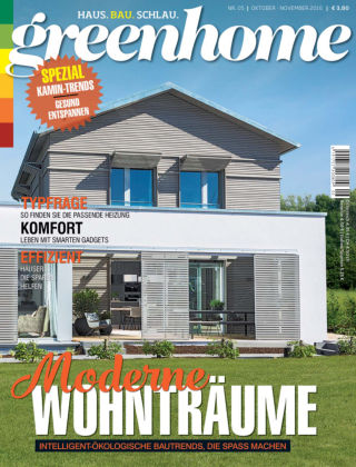 greenhome Nr. 05 2016