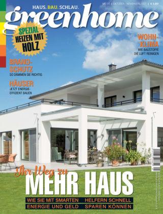 greenhome Nr. 05 2017