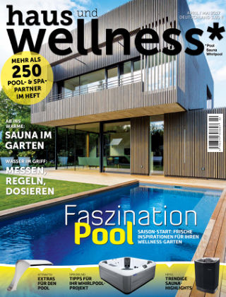 haus+wellness* Nr. 02 2017