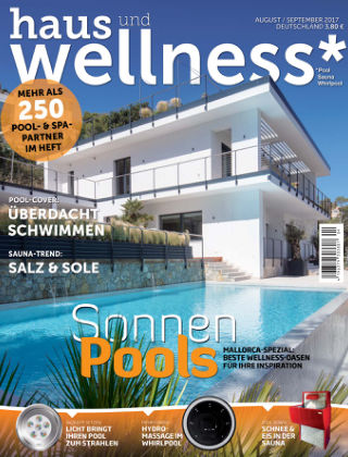haus+wellness* Nr. 04 2017