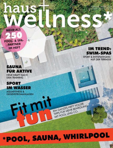 haus+wellness* January 22, 2020 00:00
