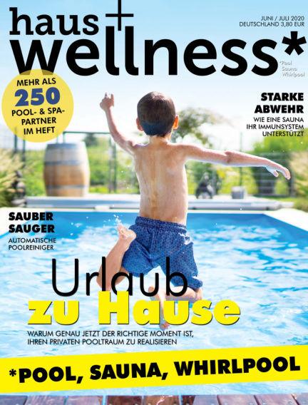 haus+wellness* May 20, 2020 00:00