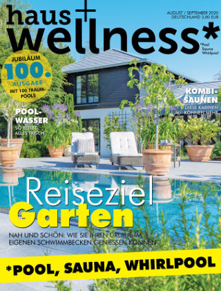 haus+wellness* Nr. 04 2020