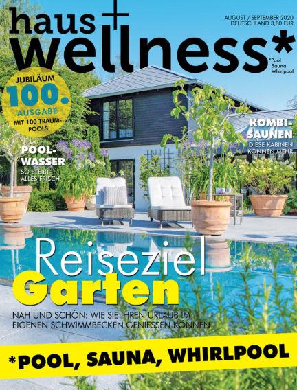 haus+wellness* July 22, 2020 00:00