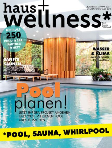 haus+wellness* November 23, 2020 00:00