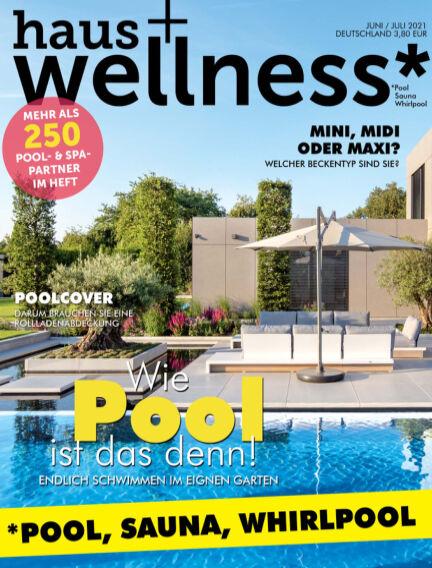 haus+wellness* May 19, 2021 00:00