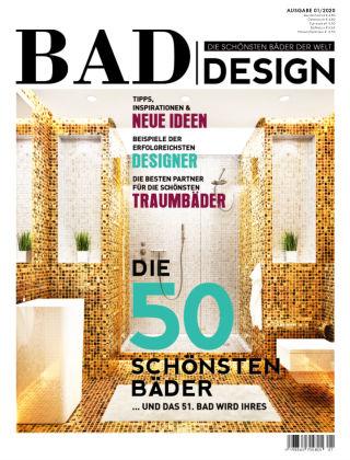 BAD/DESIGN Nr. 01 2020