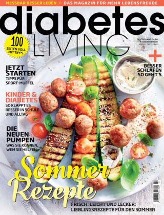 diabetes Living Nr. 04 2018
