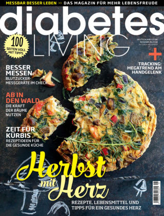 diabetes Living Nr. 05 2018