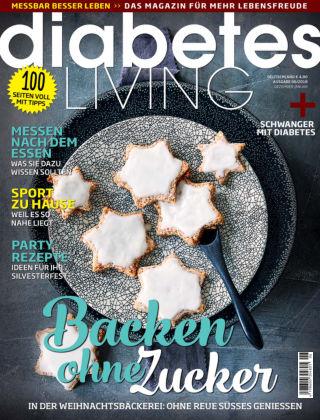 diabetes Living Nr. 06 2018