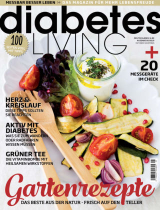 diabetes Living Nr. 05 2019