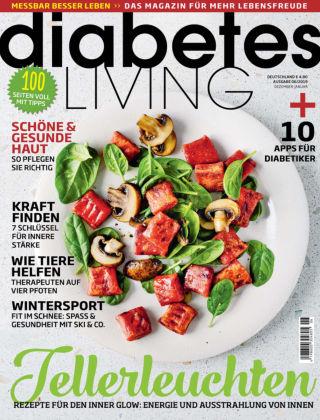 diabetes Living Nr. 06 2019