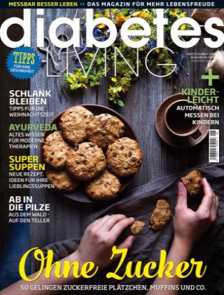 diabetes Living Nr. 06 2020